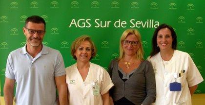 Área Gestión Sanitaria de Sevilla Sur formará a casi 400 profesionales de enfermería de nueva incorporación este verano