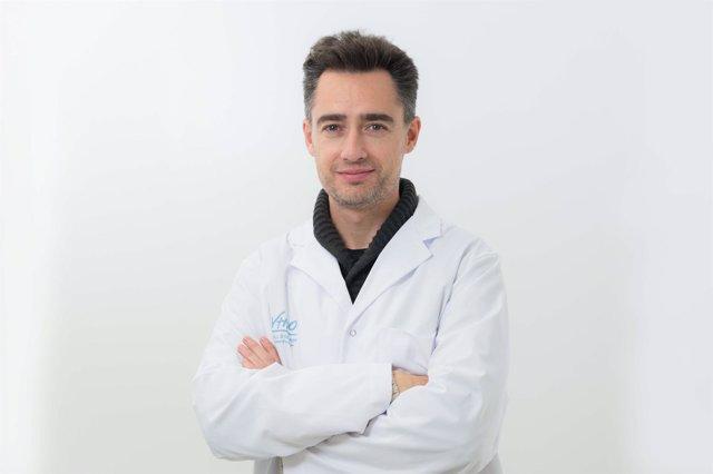 Héctor Palmer