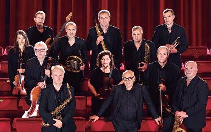 'The Michael Nyman Band' actuará el 27 de septiembre en Bilbao