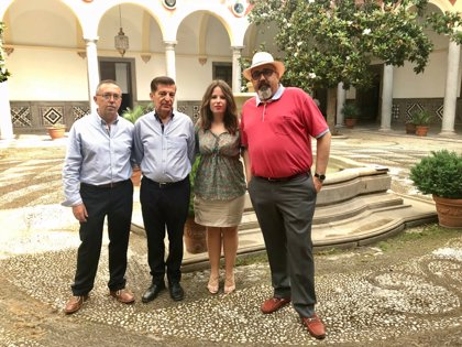 Cs presenta una propuesta para que el Corpus de Granada sea Fiesta de Interés Turístico Nacional