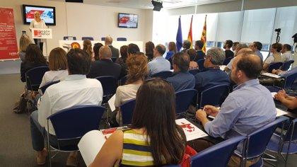 AREX lanza el Plan Hábitat y Moda 'made in Aragón' para impulsar estos sectores