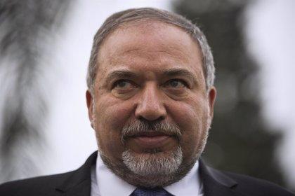 Lieberman acusa a Irán de financiar el terrorismo tras las protestas en Teherán contra la crisis económica