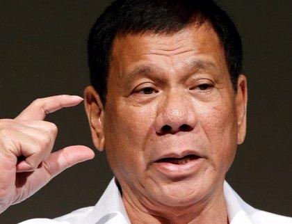 """Críticas en Filipinas a Duterte por afirmar que """"Dios es estúpido"""""""
