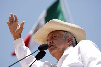 Matan a cinco miembros del partido político de López Obrador a unos días de las elecciones presidenciales