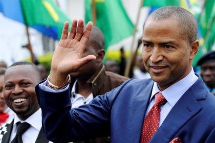 El opositor Moise Katumbi asegura que volverá a RDC en dos meses para presentar su candidatura a las elecciones