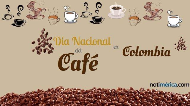Día Nacional del Café en Colombia