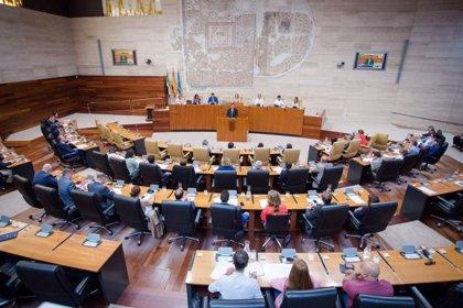 El Debate sobre el Estado de la Región se reanuda este miércoles en la Asamblea con las intervenciones de los grupos