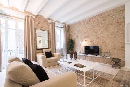 Un piso turístico tiene que estar alquilado 18 días al mes para ser tan rentable como uno residencial