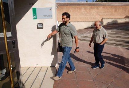 Fiscalía abre proceso penal contra Spiriman por supuestas injurias y calumnias a Susana Díaz y Teresa Rodríguez