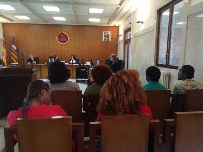 Los seis acusados por explotar sexualmente a mujeres no llegan a un acuerdo con Fiscalía y serán juzgados en septiembre