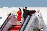 Foto: Grupos de defensa de los derechos de los norcoreanos desde Corea del Sur sufren la falta de fondos