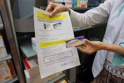 Salud y el Colegio de Farmacéuticos de Navarra lanzan una campaña para prevenir errores en la medicación