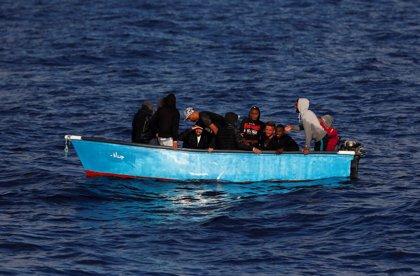 ACNUR y OIM propondrán a la UE un plan de colaboración en materia migratoria