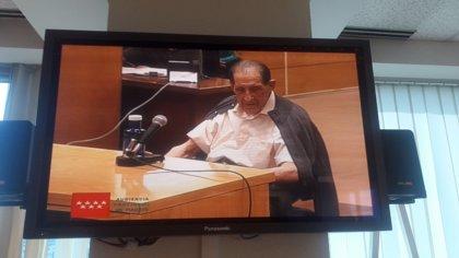 Suspendido el juicio de los bebés robados por el ingreso en Urgencias del doctor Vela