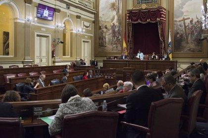 Luz verde a la tramitación de la modificación de la ley de igualdad con críticas de NC