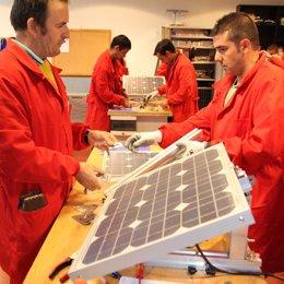 Nuevos cursos de formación para desempleados en Getafe
