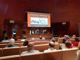 Foto: Presentan el libro 'Entre el puerto y la mina', que aborda el movimiento obrero en la provincia de Huelva