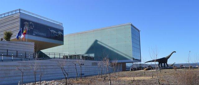 Museo Paleontología
