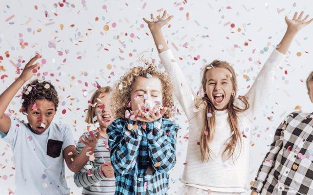 Fiestas infantiles en casa: trucos para no agobiarse