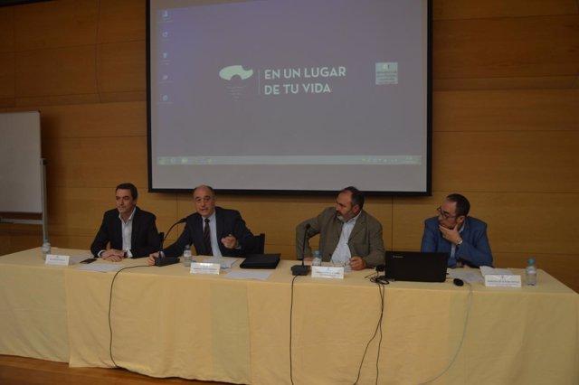 Jornada del Consejo de Relaciones Laborales de Castilla-La Mancha