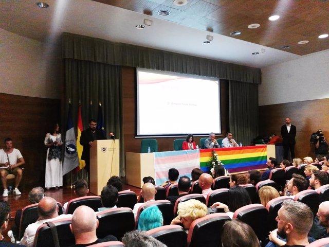 Premios Andalucía Diversidad
