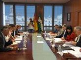 Foto: Junta acuerda la cesión del apeadero de la Ardila al Ayuntamiento de San Fernando para su puesta en marcha