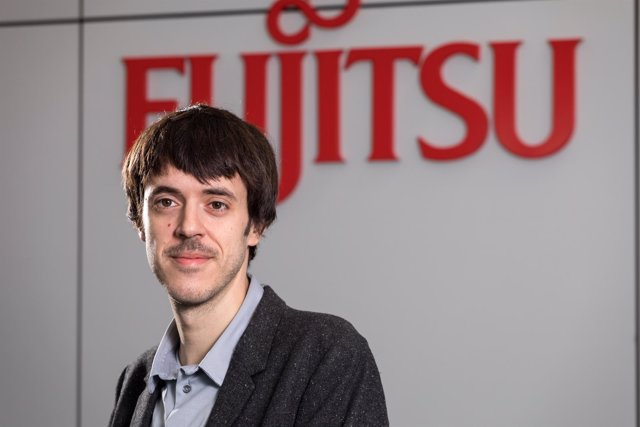 Albert Mercadal Fujitsu