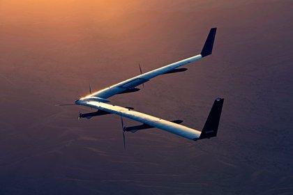 Facebook abandona el diseño y construcción de aviones solares del proyecto Aquila
