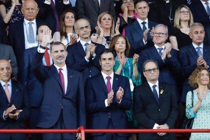 Torra planteará un referéndum pactado a Sánchez en la reunión del 9 de julio