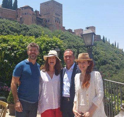 Grupo Abades renueva su patrocinio con el Festival de Música y Danza de Granada