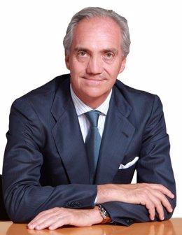 El abogado Alejandro Fernández de Araoz