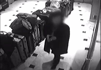Tres detenidos de un grupo especializado en robar a clientes de hotel en Barcelona y Girona