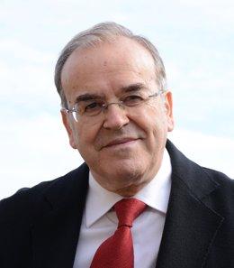 Anton Gasol, futuro decano del Colegio de Economistas de Catalunya