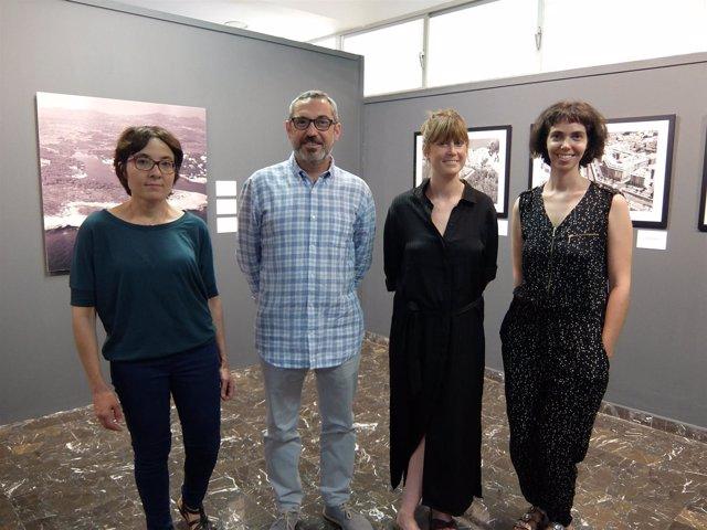 Exposición Casa Planas