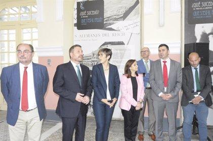 """El inicio de las obras de rehabilitación de Estación Internacional de Canfranc marca la llegada de """"la hora de Aragón"""""""