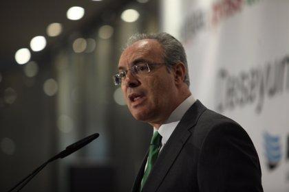 El presidente del Parlamento andaluz participa este jueves en la reunión del II Comité Permanente de Calre