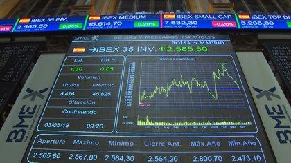 Los españoles, los más interesados en percibir rentas periódicas de sus inversiones
