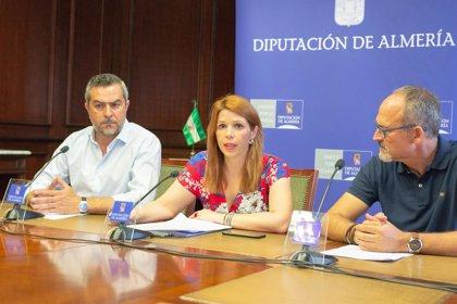 PSOE llevará una moción a Diputación de Almería para rechazar la publicidad sexista en los medios