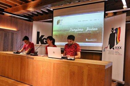 Pamplona acogerá en noviembre los XXX Encuentros Estatales LGTBI+