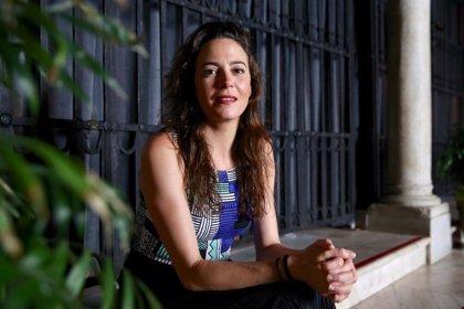 Lucía Álvarez 'La Piñona' clausura el cartel de primavera de los Jueves Flamencos de Fundación Cajasol en Sevilla