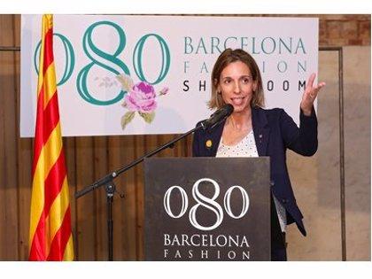 Las exportaciones del sector textil catalán subieron un 1,3% en el primer cuatrimestre
