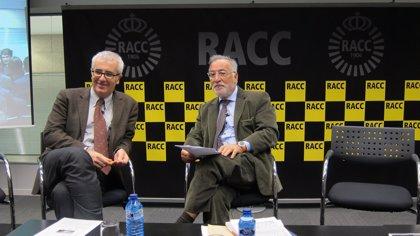 Pere Navarro, impulsor del carnet por puntos, regresa a la DGT como director