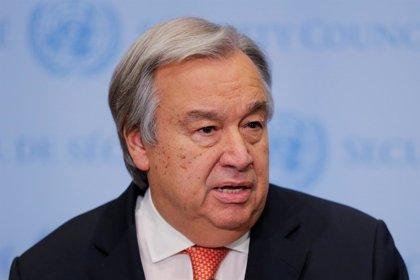 Guterres expresa su preocupación por los enfrentamientos intercomunitarios en el centro de Malí
