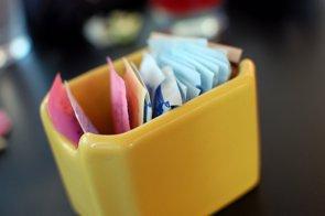 Los edulcorantes derivados del azúcar producen efectos beneficiosos en la microbiota intestinal (FLIKR/STEVE SNODGRASS - Archivo)