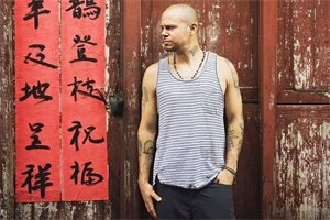 René Pérez 'Residente', el rapero incapaz de rebajar el tono