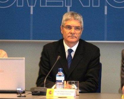 Isaías Táboas nuevo presidente de Renfe e Isabel Pardo, presidenta de Adif