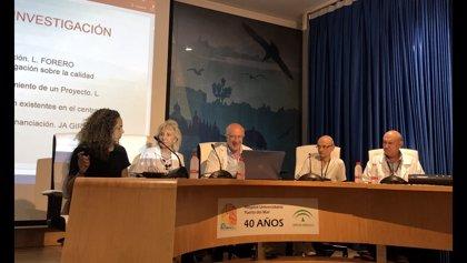 Profesionales de los hospitales gaditanos Puerta del Mar y San Carlos realizaron en 2017 casi 900 estudios científicos