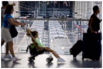 Renfe refuerza un 2,7% los trenes Ave y Larga Distancia para el verano, hasta ofertar 9,6 millones de plazas