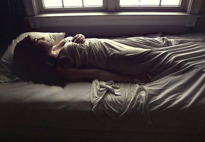 Nuevos datos sobre cómo el cerebro que regulan el sueño y la adicción