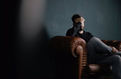 Los hombres con migraña pueden tener niveles más altos de estrógeno